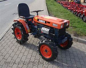 Mini Schlepper Gebraucht : kleintraktor traktor kubota b6000 neu lackiert mini ~ Jslefanu.com Haus und Dekorationen