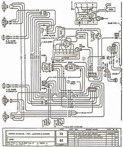 Chevelle 4 Sd Wiring Diagram