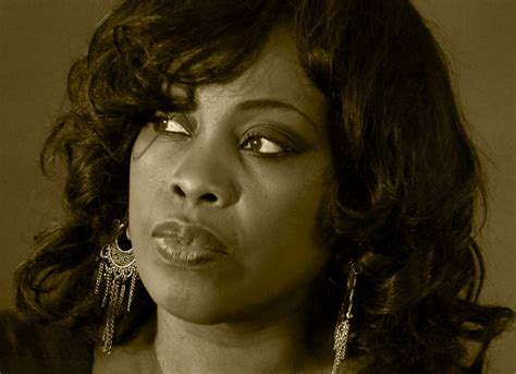 Ruby Turner Official Website Biography