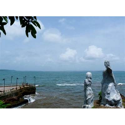 Goa Beaches Photo Gallery