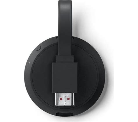 buy chromecast ultra free delivery currys