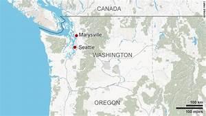 Marysville school shooting: 'Run, get out of here' - CNN.com