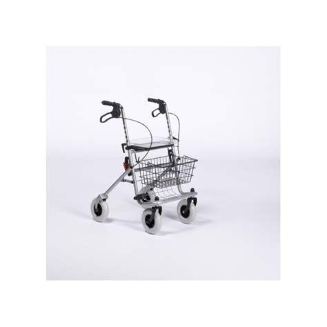 deambulateur avec siege déambulateur 4 roue avec siège valéa santé vente de matériel médical pour les particuliers et