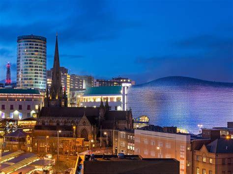 Birmingham City Council CIO Peter Bishop on bringing IT ...