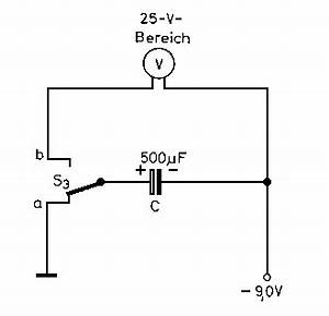 Kondensator Kapazität Berechnen : telekosmos praktikum teil 1 ein kondensator hat kapazit t ~ Themetempest.com Abrechnung