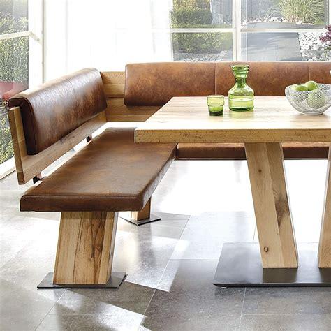 Tisch Mit Eckbank by Niehoff Eckbankgruppe Eckbank 8899 Eiche M 246 Bel