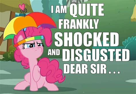 Memes My Little Pony - mlp pinkie pie funny quotes quotesgram
