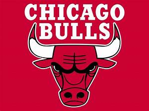 CHICAGO BULLS - Cool Graphic