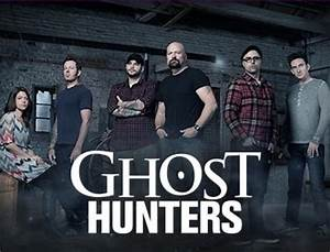 Syfy Renews Unscripted Series GHOST HUNTERS and PARANORMAL ...