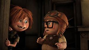 Carl and Ellie - Up Photo (13660708) - Fanpop