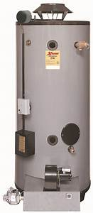 Manually Spark Up Gas How Water Heater