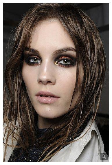 makeup inspiration ideas  pinterest prom eye makeup prom makup  neutral eye makeup