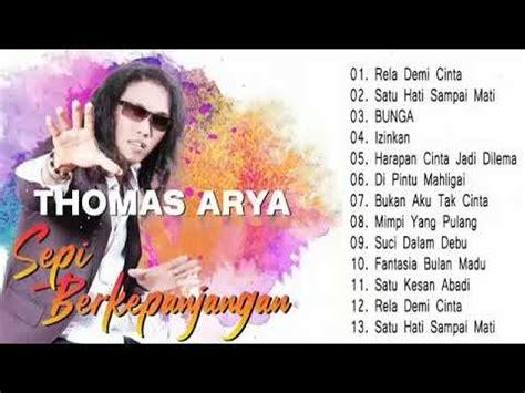 Download melon music mp3 download gratis mudah dan cepat di lagump3. Lagu MP3 Malaysia Thomas Arya,saleem iklim dll - YouTube