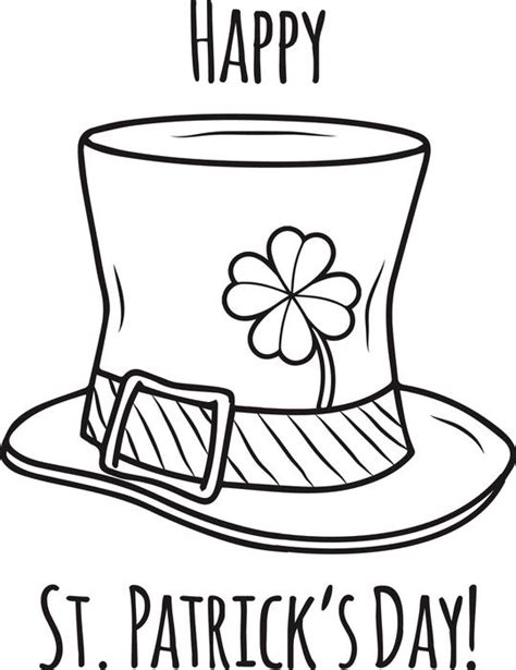 st patricks day coloring pages  coloring pages  kids