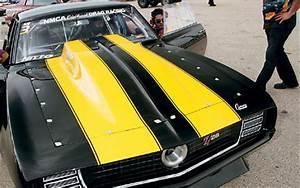 Killer 1969 Camaro With A Gorgeous Cowl Hood