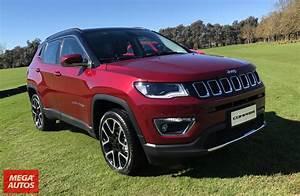 El Nuevo Jeep Compass Ya Est U00e1 En Argentina