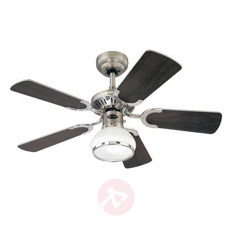 Ventilatori Da Soffitto Con Luce by Acquista Ventilatore Da Soffitto Princess Radiance Con