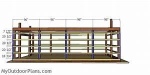16x32 Pole Barn
