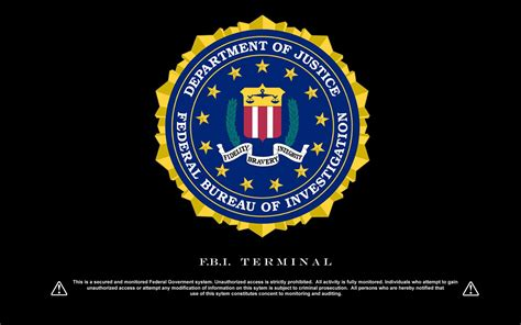 State Bureau Of Investigations - how to your laptop seem like an fbi laptop