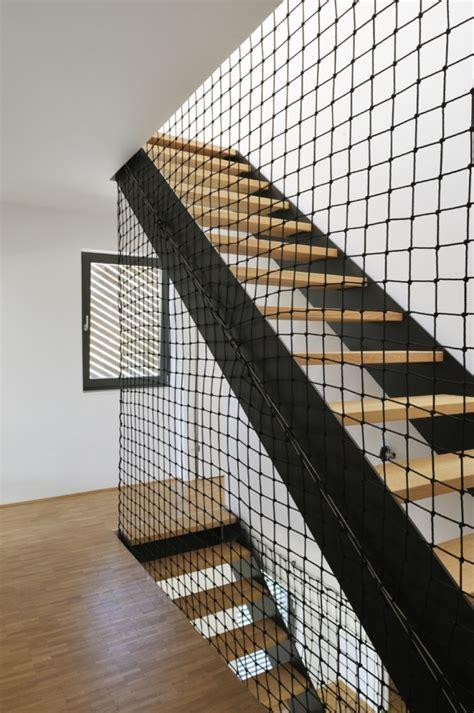 filet de s 233 curit 233 pour enfants ou b 233 b 233 s dans les escaliers ou balustrades noir h 90cm