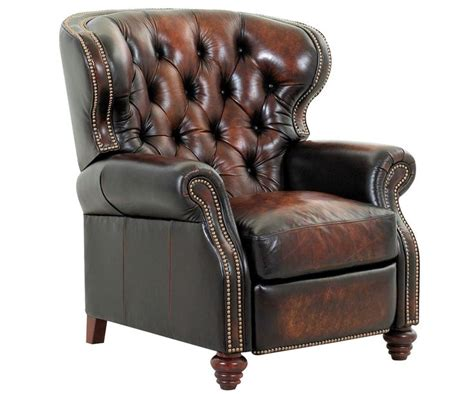 vintage leather recliner chairs 17 best images about tufted furniture on 6841