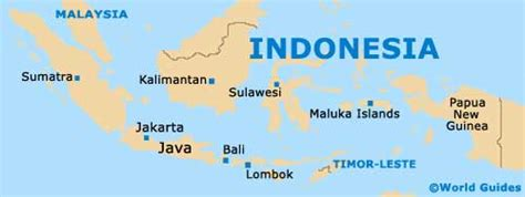 maluku islands maps  orientation maluku islands indonesia