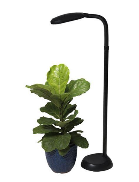 cfl grow light spectrum floor l gardener s supply - Floor L Grow Light