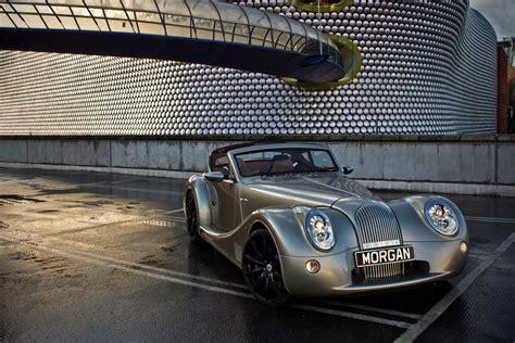 Morgan 2019 : Morgan Aero Supersports Specs & Photos