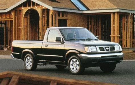 nissan frontier pricing features edmunds