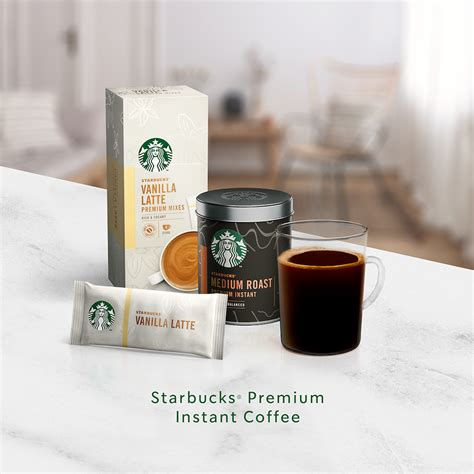 We taste tested the 7 best instant coffee brands to find out which bring enough kick to replace your morning brew. NESTLE & STARBUCKS LAUNCH INSTANT PREMIUM COFFEE - Hypress Live