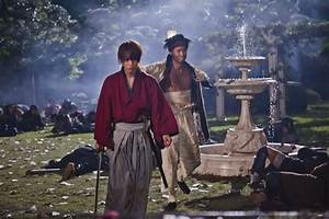 Rurouni Kenshin Film to Premiere in 64 Countries Outside ...