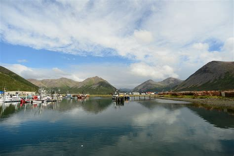 King Cove Alaska by Aleutians East Borough Votes To Join Feds In Battle Over