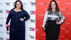 Melissa McCarthy Weight Loss Explained - U.S. Diet Alert!