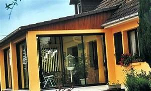 Permis De Construire Veranda : de combien m2 peut on agrandir sa maison sans permis ~ Melissatoandfro.com Idées de Décoration