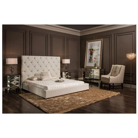 Crystal King Platform Bed  El Dorado Furniture. Decorative Indoor Planters. Bright Light Design Center. Wb Homes. Modern Cutting Board. Range Hood Height. Contemporary Couches. Planter Boxes. Dining Room Curtain Ideas