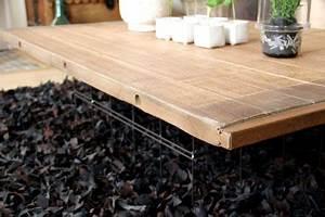 Table De Salon Originale : last tweets about table de salon originale ~ Preciouscoupons.com Idées de Décoration