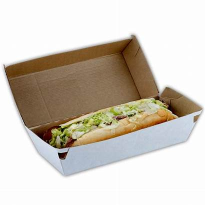 Sandwich Boxes Custom Box Packaging Sandwiches Lunch