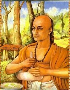 Quotes of Chanakya