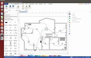 Stromlaufplan-software F U00fcr Linux