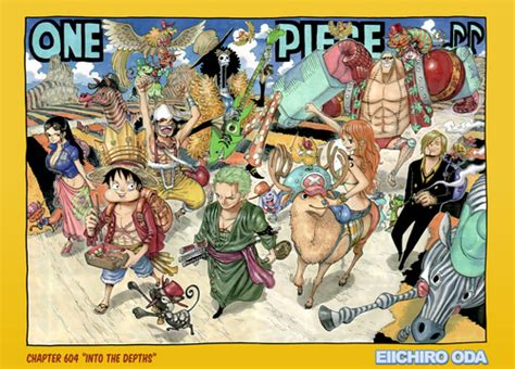 One Piece Images The Strawhats After The Timeskip Hd