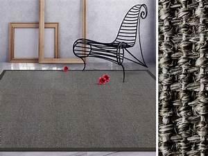 Sisal Teppich Nach Maß : sisal teppich grau amazonas ~ Bigdaddyawards.com Haus und Dekorationen
