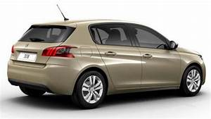 Peugeot 308 2017 : peugeot 308 2017 dimensions boot space and interior ~ Gottalentnigeria.com Avis de Voitures