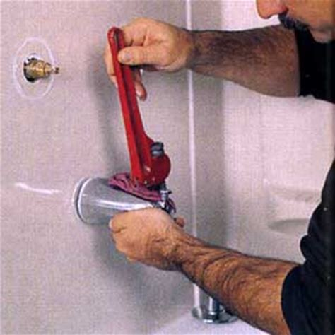 how to remove bathtub faucet how to remove a bathtub and things you need