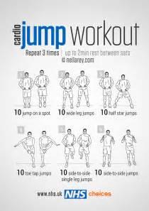 Cardio Workout Routines