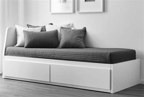 Divano Letto Ikea Con Cassetti : Letti Per Gli Ospiti