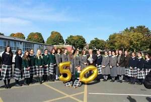 Holy Faith Sisters » 50 Years – St Mary's HF Secondary ...