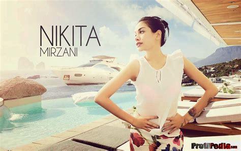 Profil Lengkap Nikita Mirzani Artis Indonesia