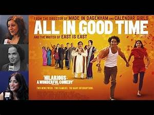 All In Good Time   Interviews with Cast - YouTube