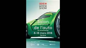 Salon Automobile 2018 : feu vert pour le 88e salon international de l 39 automobile de gen ve ghi le journal ~ Medecine-chirurgie-esthetiques.com Avis de Voitures