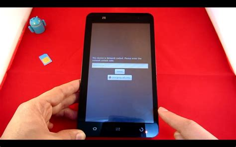at t unlock my phone how to unlock t mobile zte concord v768 by unlock code